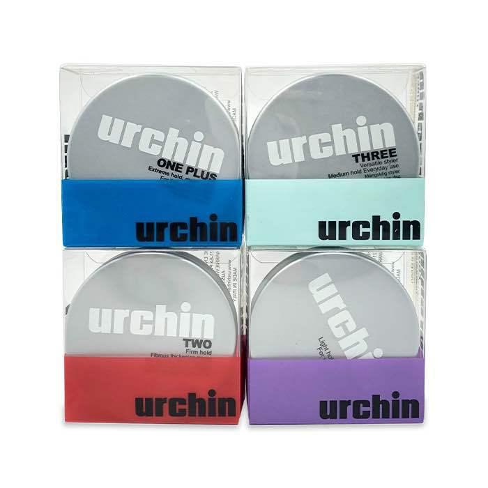 Urchin Versatile Quad Styler Pack