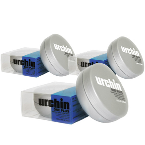 Urchin One Plus 125ml x3