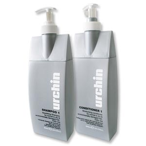 Urchin Shampoo 1 & Conditioner 1 850ml Duo Pack
