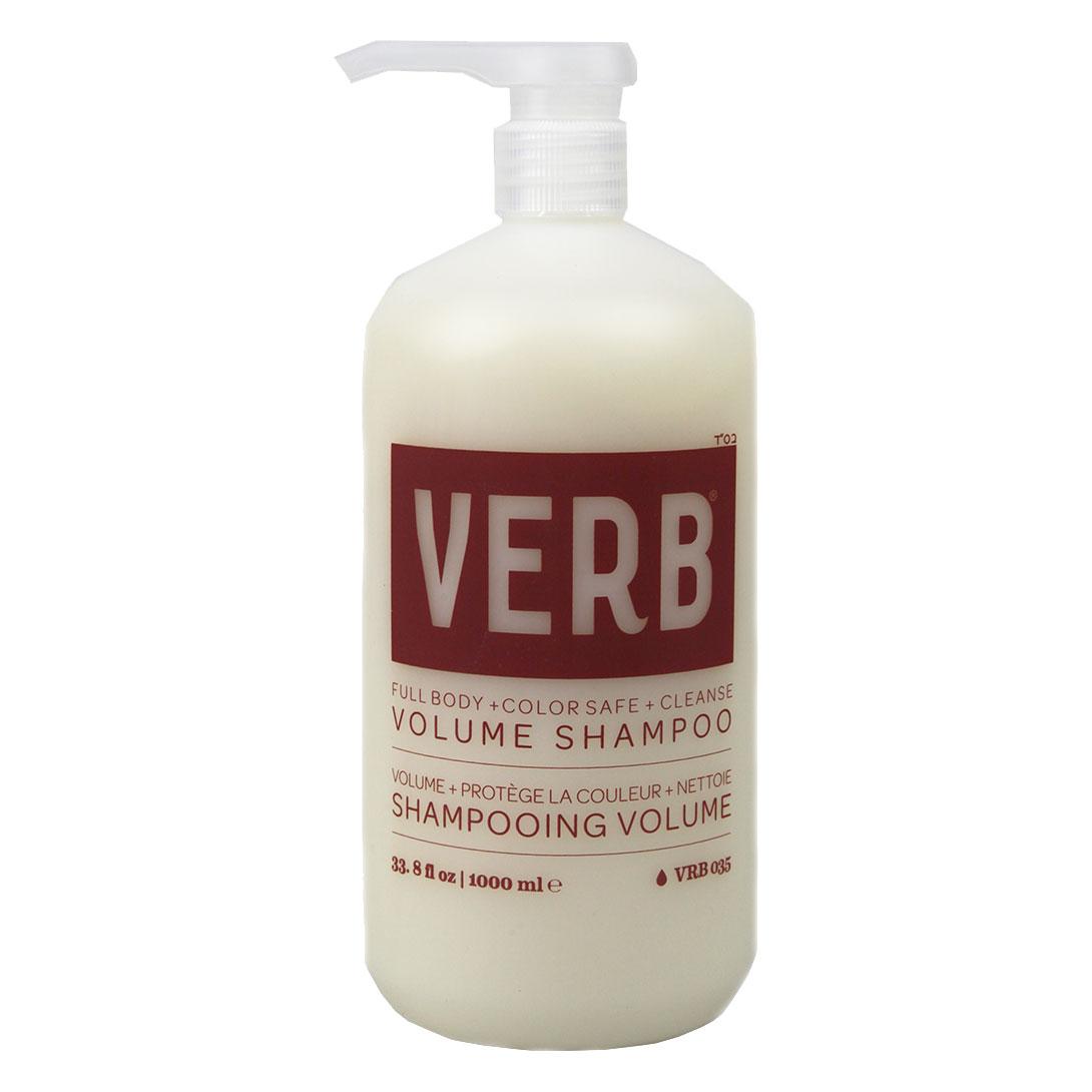 Verb Volume Shampoo 1 Litre