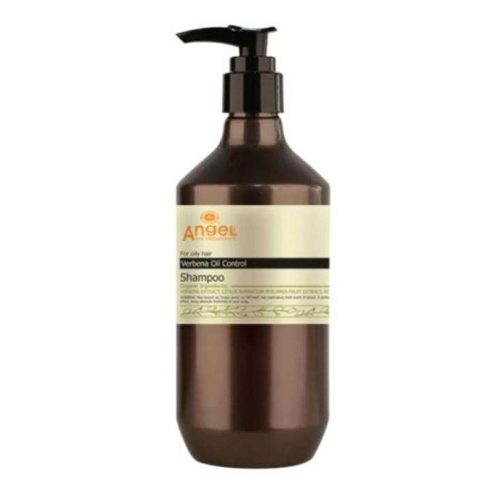 Angel En Provence Verbena Oil Control Shampoo 400ml