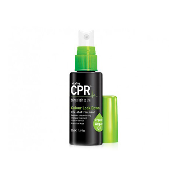 Vitafive CPR Colour Lock Down Treatment 50ml