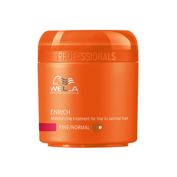 Wella Enrich Moisturising Treatment 150ml