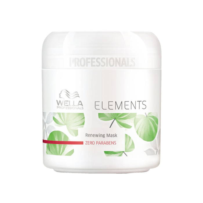 Wella Elements Lightweight Renewing Mask 150ml
