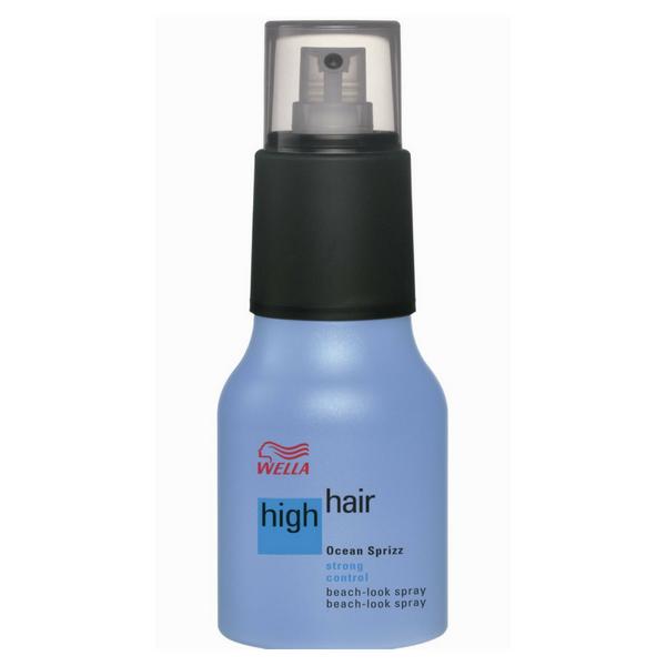 Wella High Hair Ocean Spritz Spray 200ml