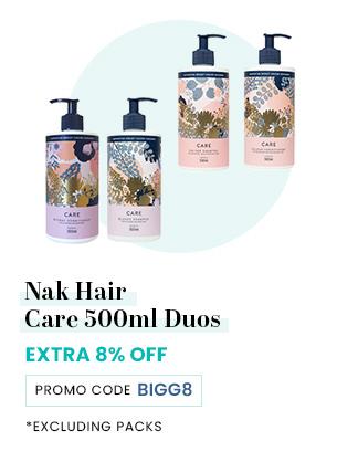 Jumbo Sale - Nak 500ml Care Duos