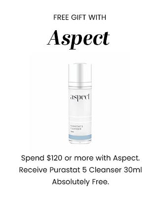 GWP - Aspect