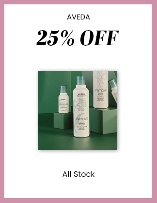 Aveda - 25% OFF