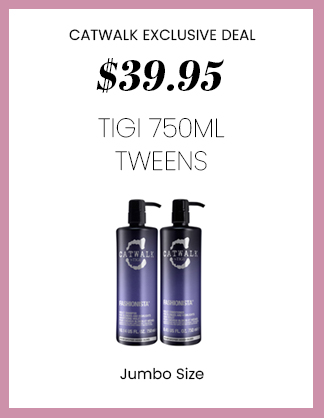 Tigi 750ml Tweens