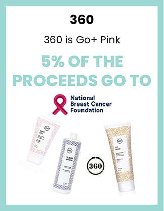 360 - 5% of the Proceeds go to NBCF
