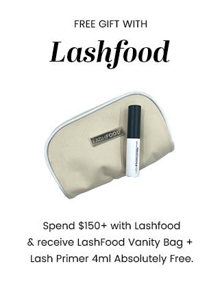GWP - LashFood