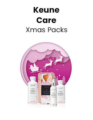 Keune Xmas Packs - Care