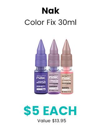 Nak Color Fix Deal
