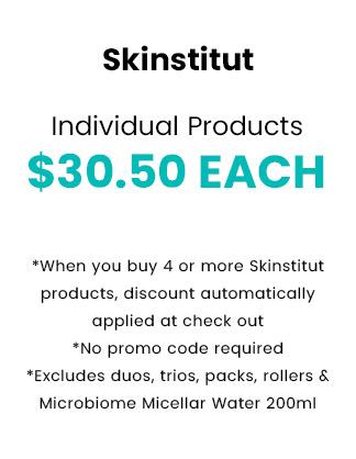 Skinstitut OCT Deal
