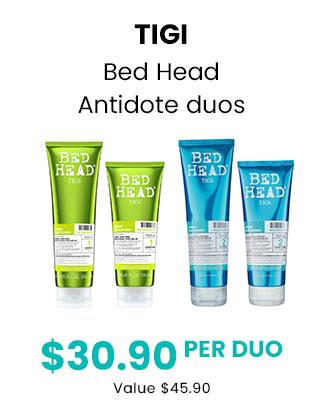 Tigi Antidose Duo Deal