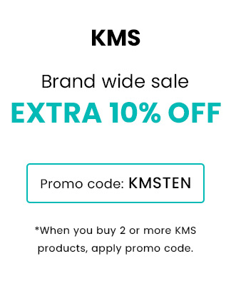 KMS Extra 10%
