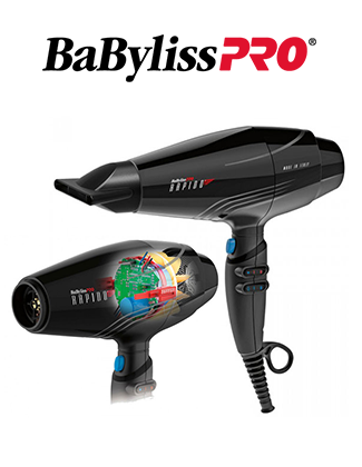 Xmas - Babyliss Pro Rapido