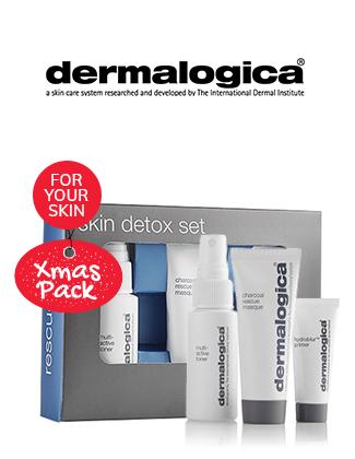 Xmas - Dermalogica Skin Detox