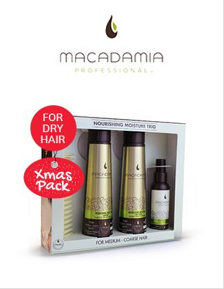 Xmas - Macadamia Pack
