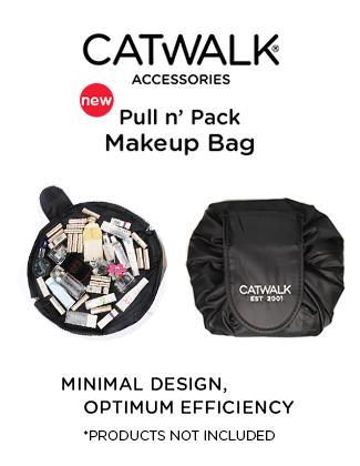 Xmas - Makeup Bag