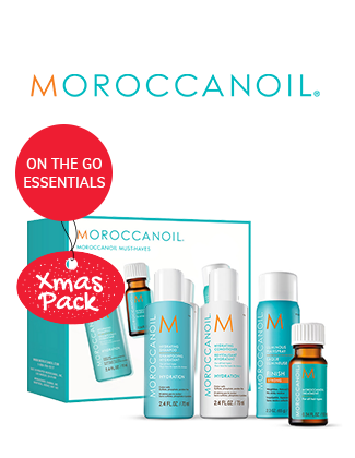 Xmas - Moroccanoil Must Have