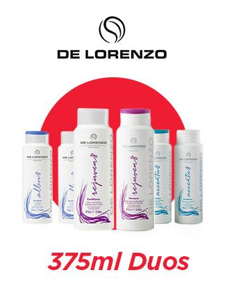 De Lorenzo 375ml Duos $31Only!
