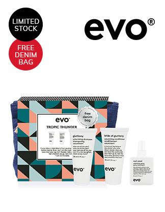 Xmas - EVO Gluttony Travel Pack