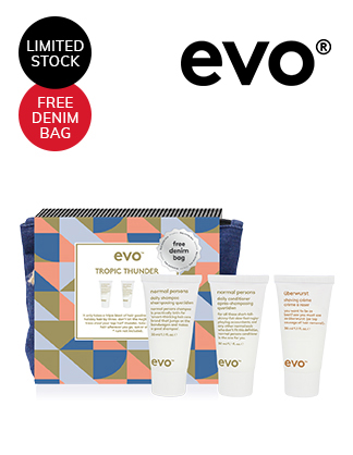 Xmas - Evo Normal Persons Travel Pack