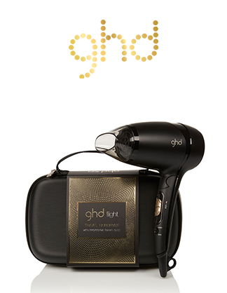 Xmas - ghd Flight® Travel Dryer