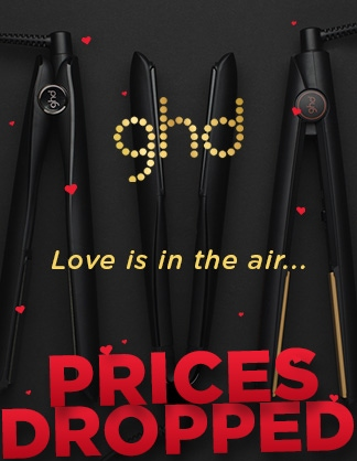 ghd price dropped