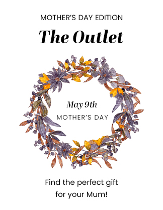 The Outlet - Mother's Day Edition