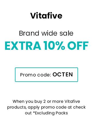 OCT10 - Vitafive