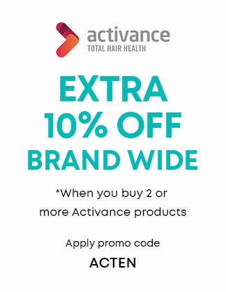 Activance Extra 10% OFF