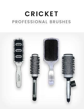 Extra 20% OFF - Cricket Brushes