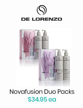Novafusion Duo Packs