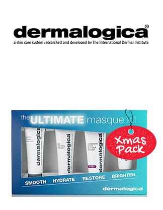 Xmas - Dermalogica Masque Kit