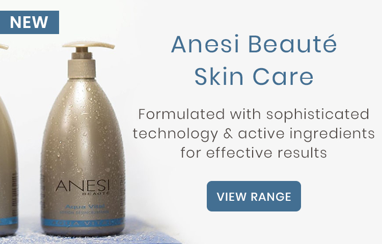 New Anesi Beaute - Now Available at Catwalk Australia