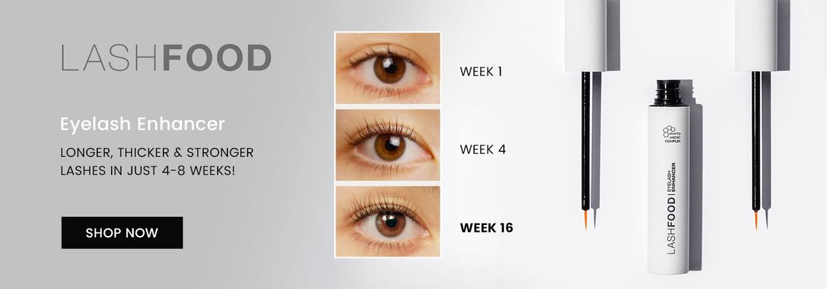 LashFood - EyeLash Enhancer