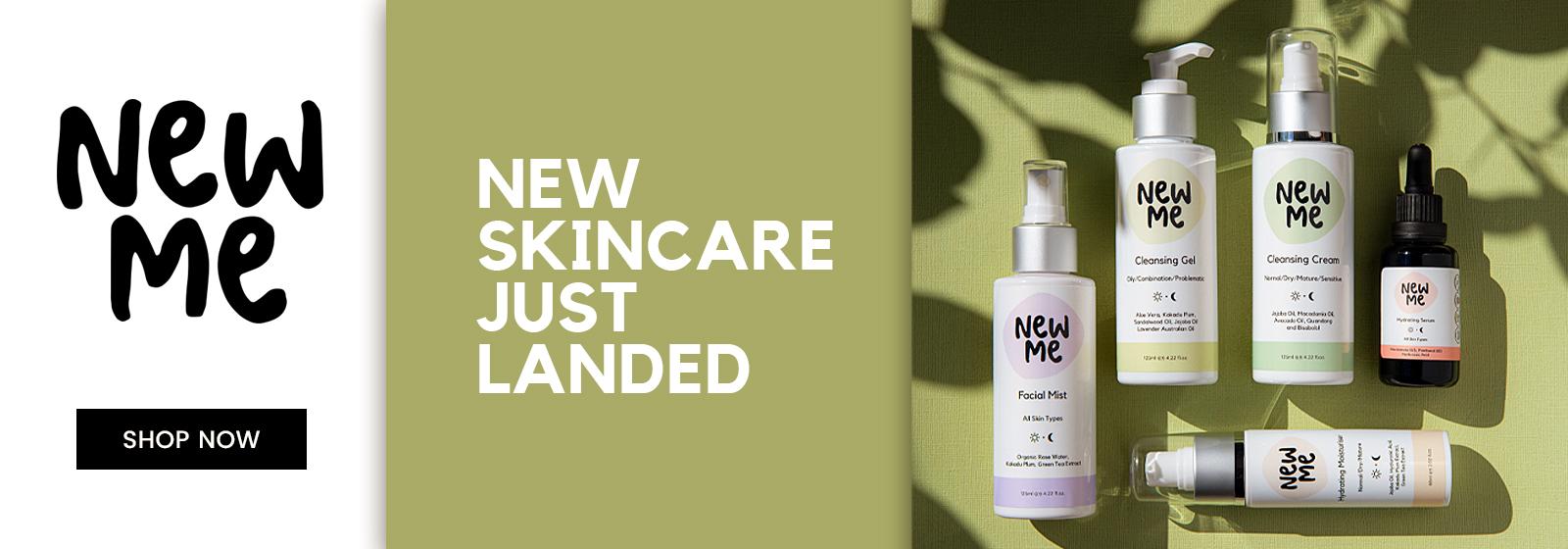 New-me-skincare