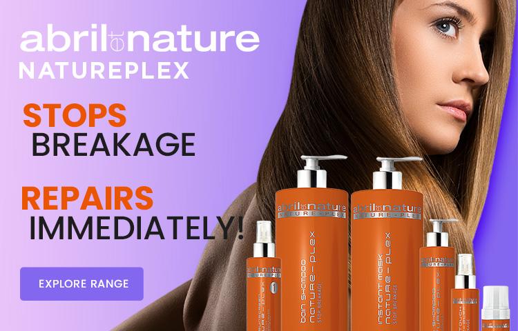 Abril et Nature Natureplex - Repairs & Protects