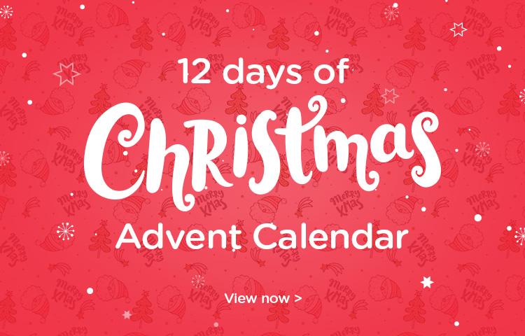 Xmas Advent Calendar