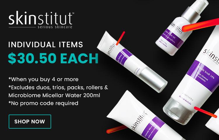 Skinstitut $30.50 Each Only at Catwalk Hair & Beauty Australia