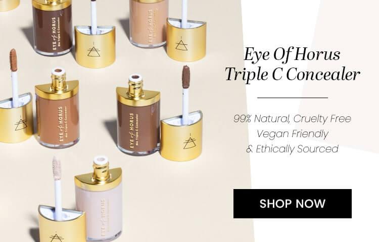 Eye Of Horus Triple C Concealer