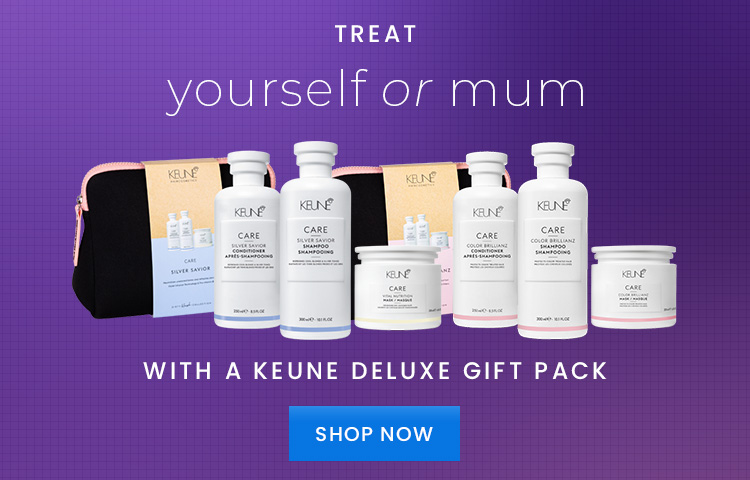 Keune Mother's Day Gift Packs Now Available - Catwalk Hair & Beauty Australia