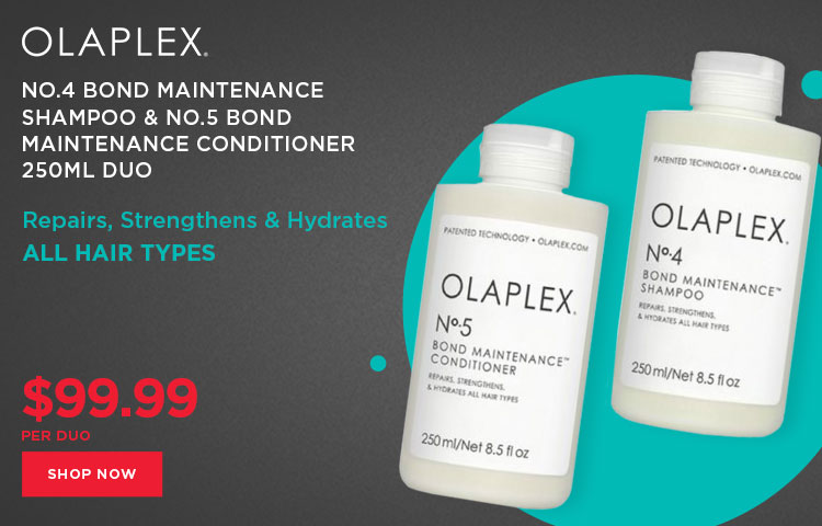 Olaplex 250ml Shampoo & Conditioner Duo