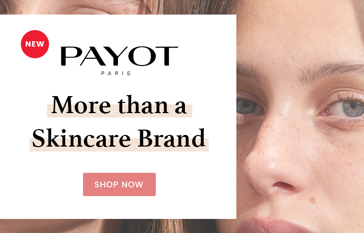 Payot - More than a skincare brand - Catwalk Hair & Beauty Australia