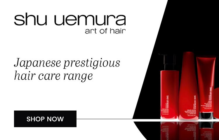 Shu Uemura - Shop Now