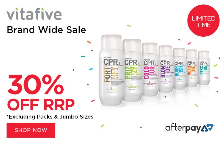 Vitafive 50% OFF at Catwalk