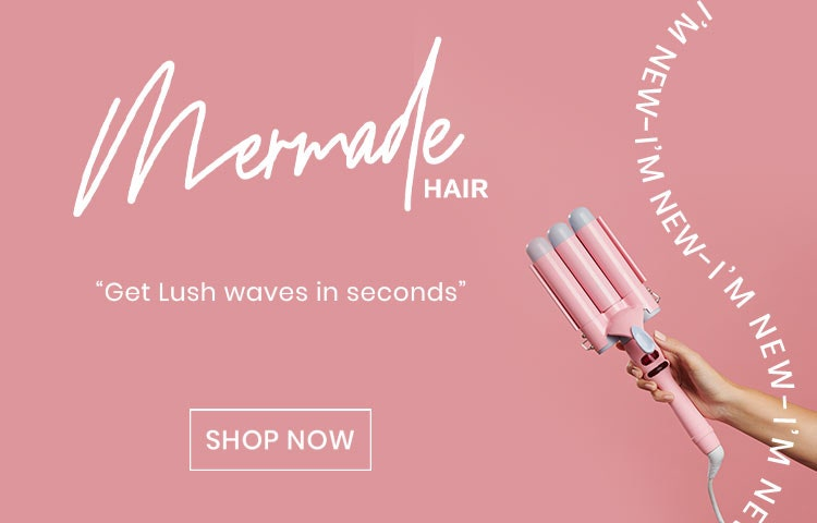 Mermade Hair Now Available at Catwalk Hair & Beauty Australia