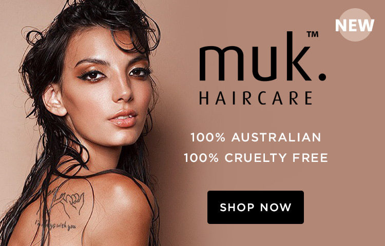New Muk Products & Electricals - Now Available at Catwalk Hair & Beauty Store Australia